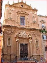 Church of S. Domenico - Agrigento