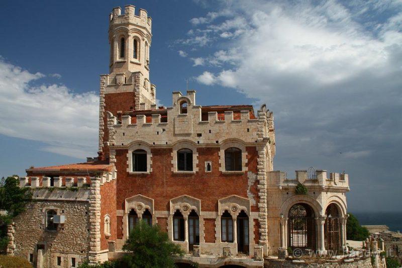 Castello di Portopalo o Tafuri_003
