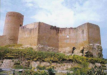 Banca Dati Castelli e Rocche di Sicilia